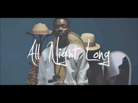 FREE Mr Eazi Type Beat -