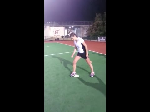 Mannequin Challenge CD Universidad de Sevilla - Hockey