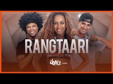 Rangtaari - Dev Negi | FitDance Channel (Choreography) Dance Video