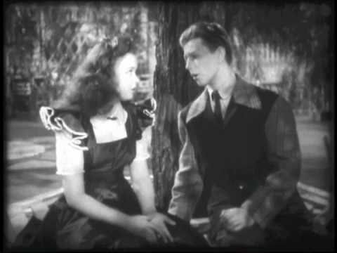 "Gloria Jean, In Person: Introducing ""Mister Big"" (1943)"