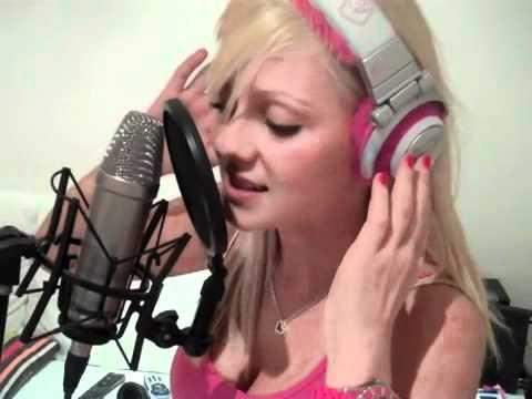 Turn My Swag On (Keri Hilson Soulja Boy Cher Lloyd Remix