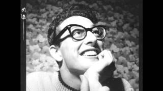 Watch Buddy Holly Love Me video