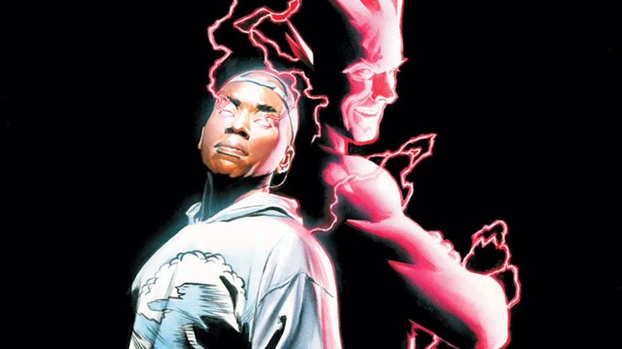 Image result for jakeem thunder