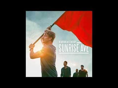 2. Sunrise Avenue - Heartbreak Century