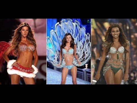 Top 10 Victoria's Secret Fantasy Bra (Updated)