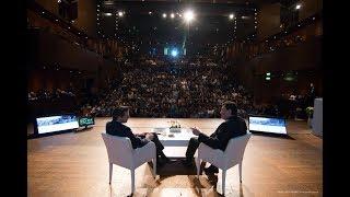 ΠΑΝΟΡΑΜΑ '17: Συζήτηση με τον Νίκο Σταθόπουλο