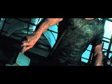 Foo Fighters - Walk - Thor Music Video