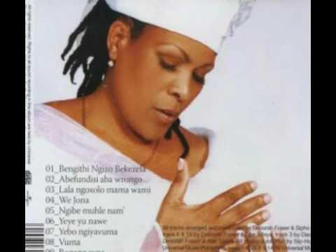 Deborah Fraser - Bengithi Ngizobekezela