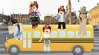 NOVELINHA WITH SUBSCRIBERS-ROBLOX HIGH SCHOOL-ROBLOXIAN