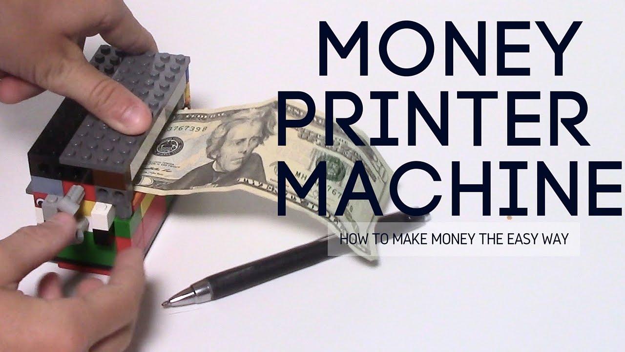 how to make ur printer online