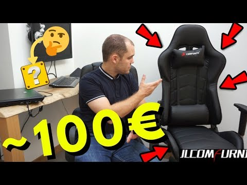 [📦UNBOXING📦] FAUTEUIL GAMING 🎮 PAS CHER 💲
