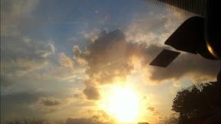 夕日などの景色を主にのせてみました。