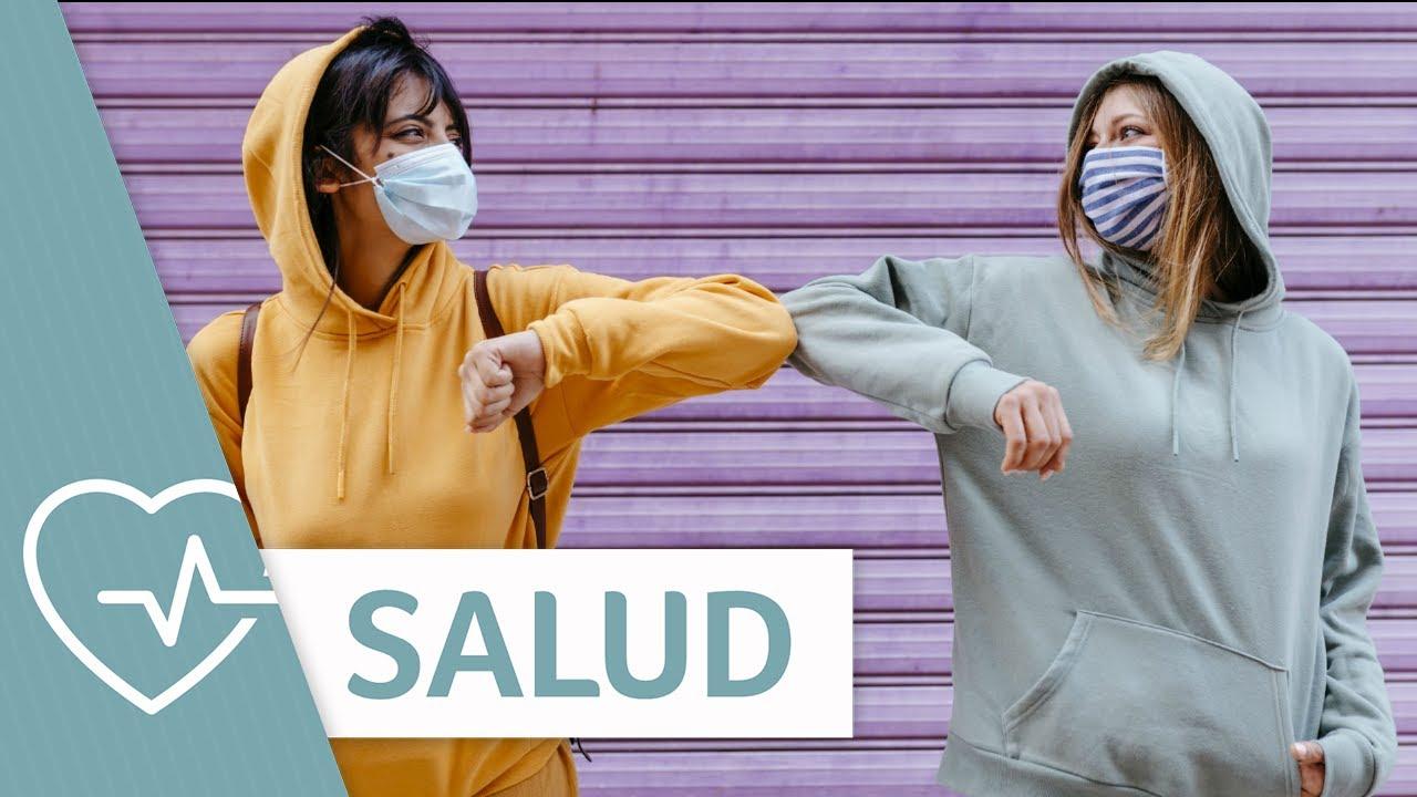 Las nuevas reglas de la OMS sobre las mascarillas | Salud | Telemundo Lifestyle