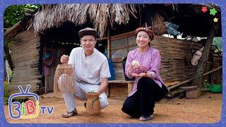 Truyện Cười Dân Gian – Vợ Chồng Ăn Vụng ❤ BIBI TV ❤