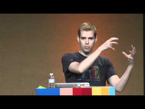 Google I/O 2011: HTML5 & What's Next