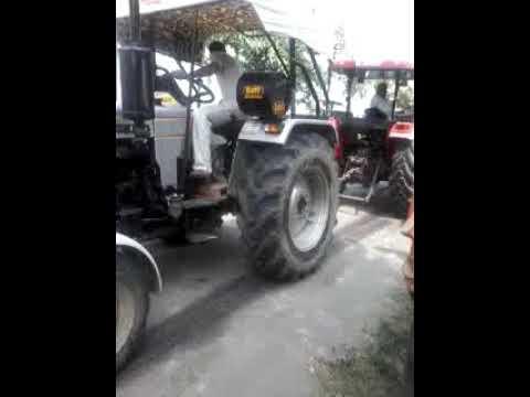 Eicher 485 us Arjun Novo 605 Di