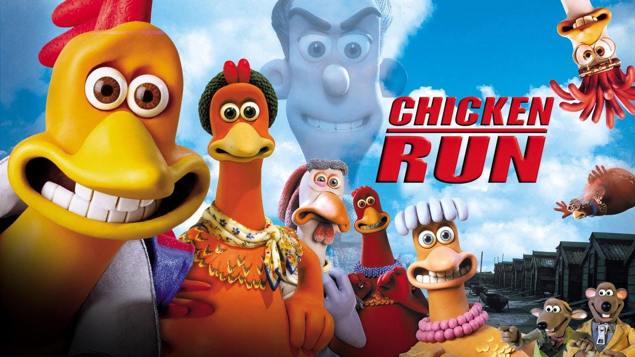 Download Chicken Run - Bande Annonce VF