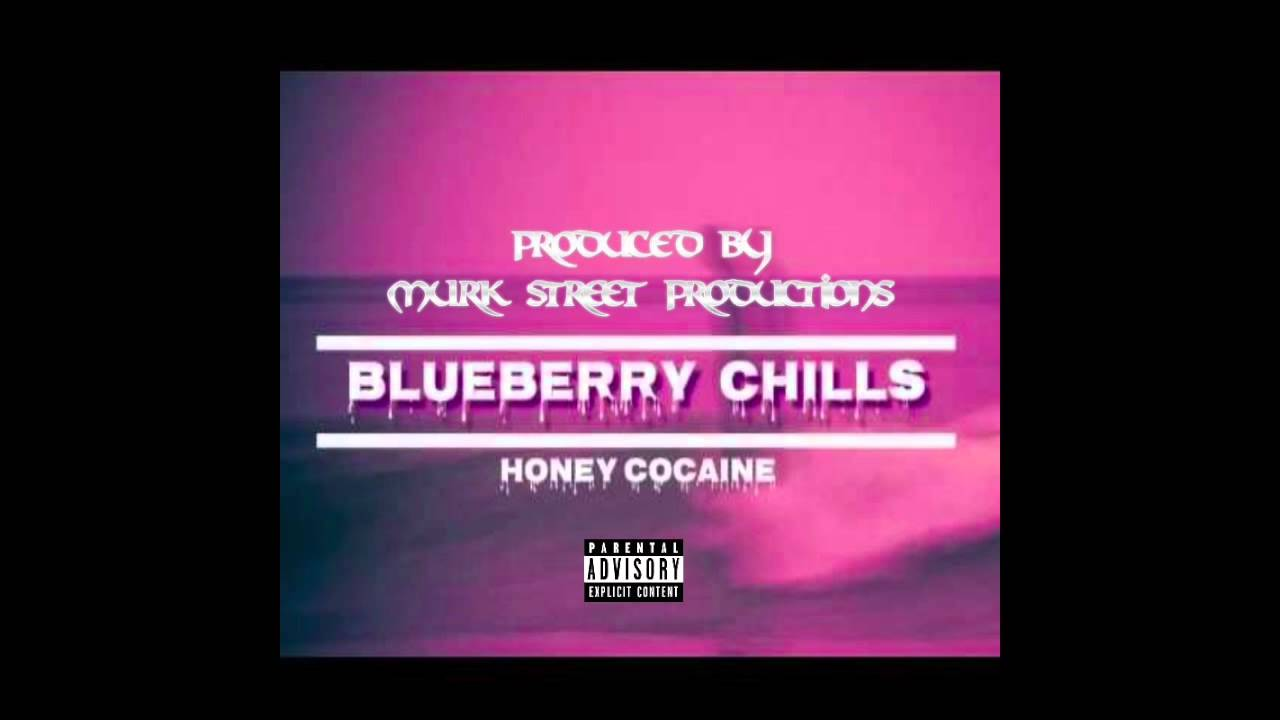 Download Chanel West Coast ft. Honey Cocaine - Blueberry Chills (INSTRUMENTAL)