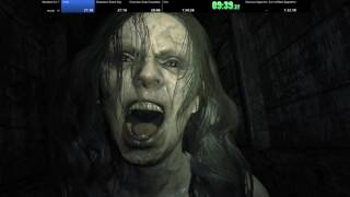 Resident Evil 7 Any% Speedrun - 1:33:30