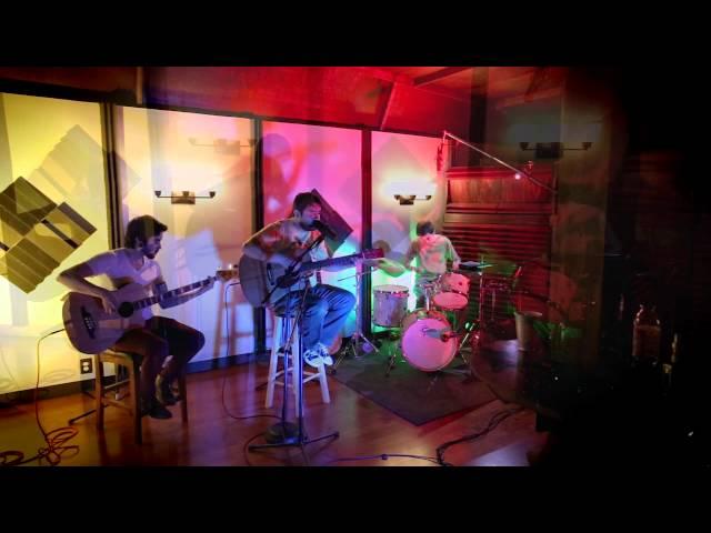 Acoustic Session (Album Promo)