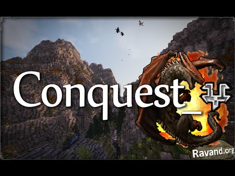 Conquest_ resource pack