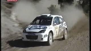 Rallye Turquie WRC 2003 - Champion's