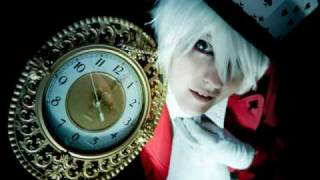 always running out of time alice in wonderland soundtrack