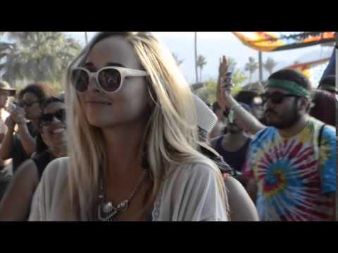 Coachella Music and Arts Festival 2015: Trailer #2