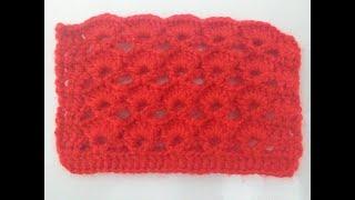 kolay yelek modeli yapılışı/tığ işi örgü nasıl yapılır/crochet yelek