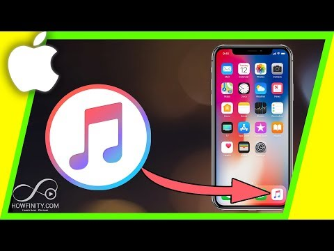 How to transfer music from itunes to iphone without cable