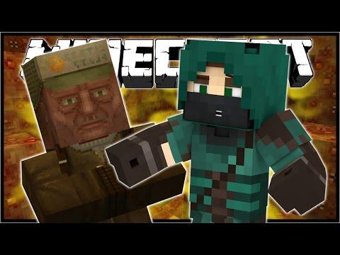Minecraft | FINALE! | Metro Post - Apocalypse Roleplay Adventure 4
