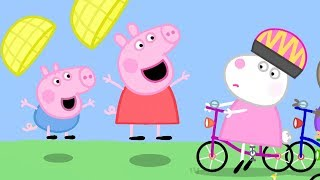 Peppa Pig English Episodes | Peppa Pig's Nature Adventures! Peppa Pig Official