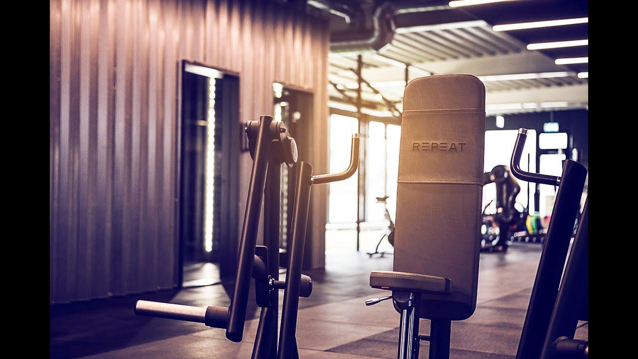 fitness københavn