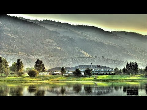 Top10 Recommended Hotels in Kamloops, Canada