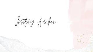 Clarissa Tour - Travel in Aachen,Germany