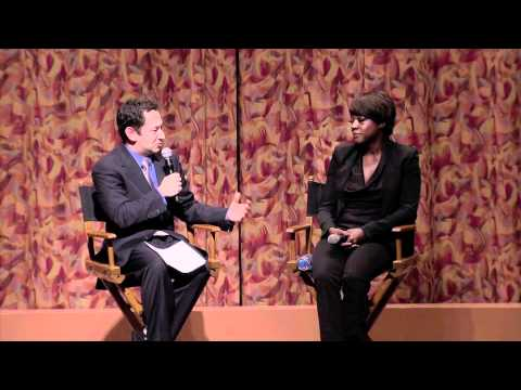 Viola Davis Interviewed by Scott Feinberg