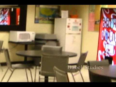 Babel Studies presenta una de sus escuelas ELS Washington