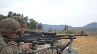Пулеметное отделение[ARMA3]