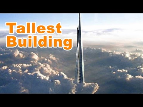 7 Tallest Buildings Under Construction In The World - Lucky 7s