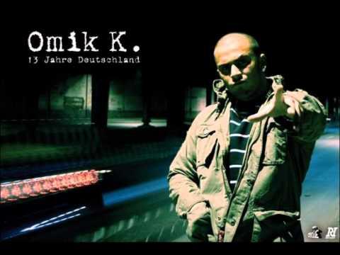02 - Omik K. - Sieger