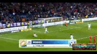 Real Madrid 5-2 Mallorca Liga BBVA 2012-2013