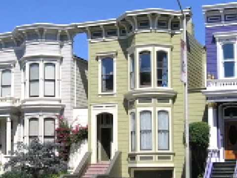 Victorian houses youtube for Victorian house facts