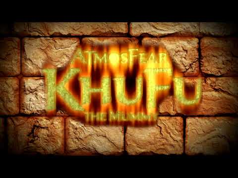 Atmosfear: Khufu OST- Double or Nothing