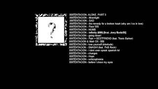 Gambar cover XXXTENTACION - ?  [FULL ALBUM]