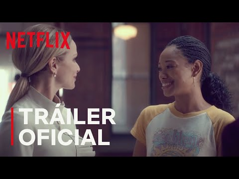 Tiny Pretty Things   Tráiler Oficial   Netflix