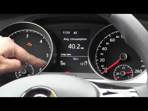 mk7 VW Golf TDI diesel walkaround and virtual tour