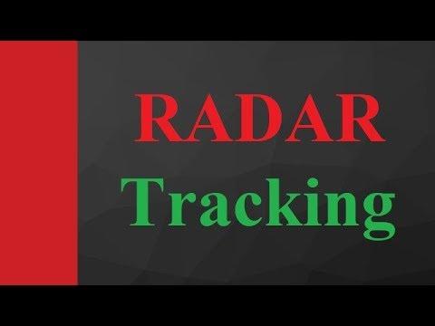 RADAR Tracking basics, block diagram, working & types in RADAR engineering  by engineering funda