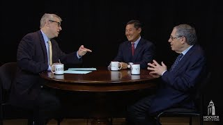 Are There Limits on Emergency Powers? With John Yoo and Richard Epstein