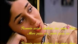 mere-humsafar-al-full-song-with---refugee