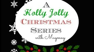 Holly Jolly Christmas Series Ep 24 Last Last Minute Gift and a Christmas Present Giveaway
